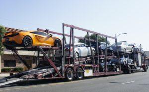auto shipping