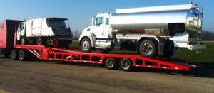 truck shipping