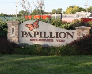 papillion car transport