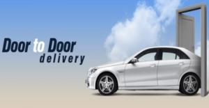 Door to door Car Transport