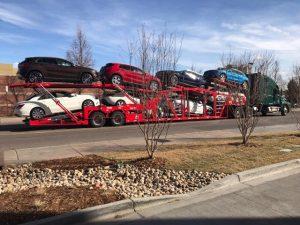omaha car transport service