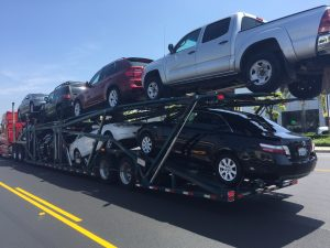 why our auto transport services