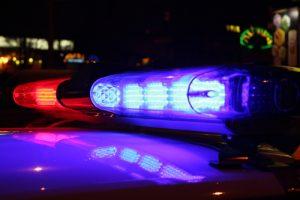 A Pedestrian Killed on I-680 after a Semi Crashed