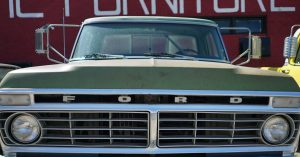 Retro Pickup Trucks That Are Must-Buys For Affordable Prices