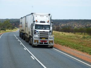 Shortage of Truck Drivers Causes Drastic Scramble for More