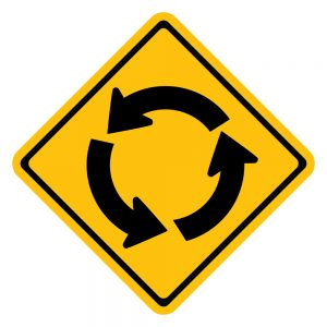 """New Roundabout In Omaha, Aksarben Created a """"different"""" Problem for Drivers"""