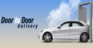 Door to door Car Transport