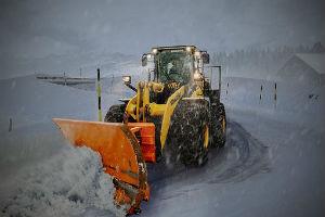 Desperate Measures:  Nebraska Cities Rationing Road Salt
