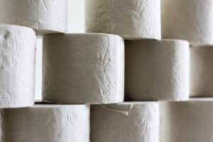 Toilet Paper Nonprofit Fulfills New Demand