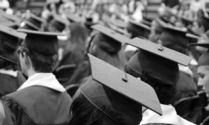 Japan: Robots Replace Graduates