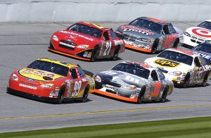 NASCAR Drivers: 4 of the All-Time Greatest